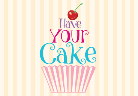 Have your cake Logo